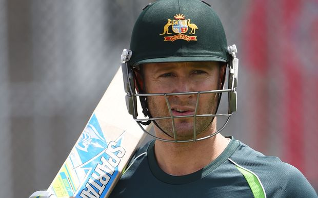 There are undercurrents of discontent within the Australia side over the return of Michael Clarke as captain.