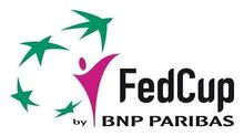Pacific Oceania will compete in the Fed Cup this year for the first time since 2004.