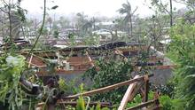 More damage pictures coming out of Vanuatu.
