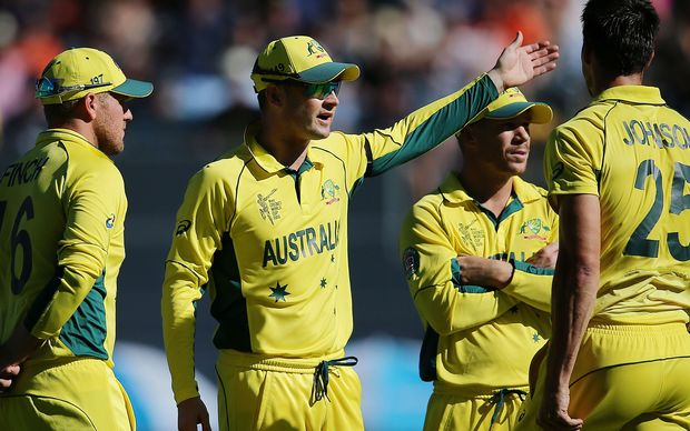 Australia have looked a much more polished outfit with Michael Clarke at the helm.