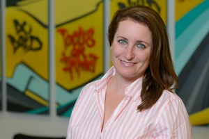 Facebook's head of policy for Australia and New Zealand Mia Garlick. Photo / supplied