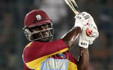 Darren Sammy 'we could be unstoppable'.