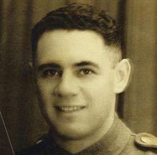 Arthur Wihiri Midwood - 28th Māori Battalion (1939)
