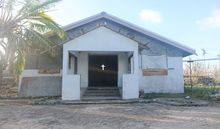 The New Covenant Church in Sangava Village
