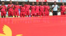 Papua New Guinea will host the 2016 Women's Football World Cup.