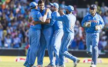 India cricket team in World Cup