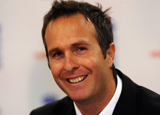 Former England cricket captain Michael Vaughan is backing New Zealand to win.