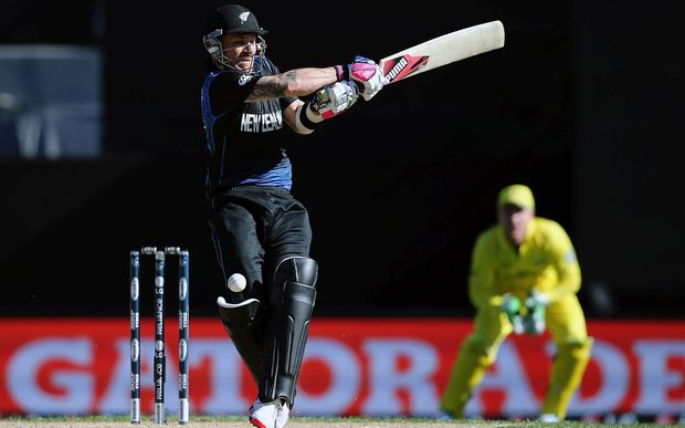The Black Caps pulled off a one-wicket victory over Australia in their World Cup pool game at Eden Park - but how will they fare at the MCG?