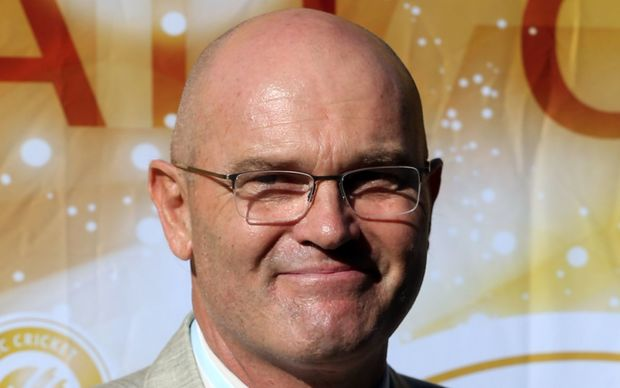 Martin Crowe has been a mentor to Ross Taylor and Martin Guptill.