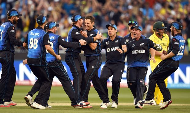 Insight For 10 May 2015 Black Caps Inspiring Cricket S