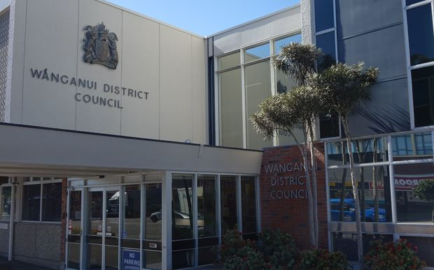 Wanganui District Council