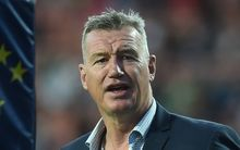 The pressure only keeps increasing on Blues coach Sir John Kirwan