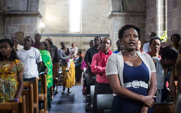 Kenyans observed three days of national mourning after the attack.