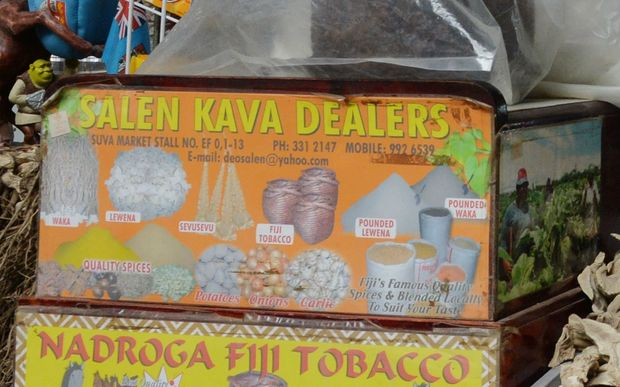 EU will again look at kava which it has widely banned