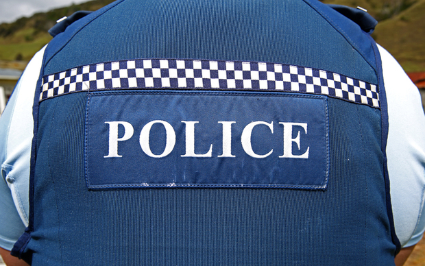 Higher entry requirements for police recruits | Radio New Zealand News