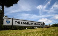 The University of Auckland Epsom campus.