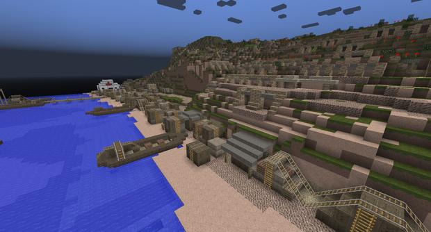 Students build Gallipoli in Minecraft | RNZ News