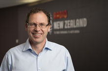 RNZ CEO Paul Thompson
