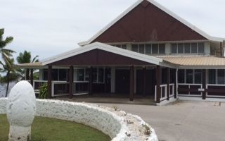 Niue MP claims minister punched him; police investigating