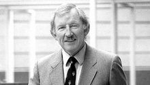 Sir Ron Brierley