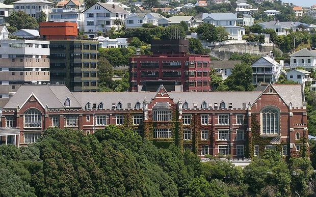 Victoria University of Wellington has moved out of fossil fuel investments.