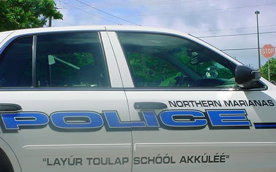 Police officer in CNMI arrested for disorderly behaviour