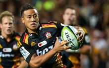 Chiefs back Tim Nanai-Williams