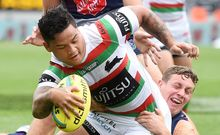 South Sydney hooker Isaac Luke has fined been fined $10,000.