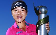 Lydia Ko is banking on more success in Texas this week.