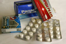 Pain specialists are calling for an end to over-the-counter sales of medicines containing codeine