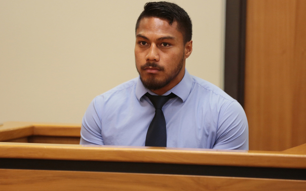 Sentencing of George Moala. Auckland District Court