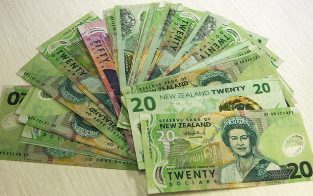Nz Shares And Currency Storming Higher Rnz News