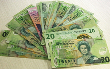 New Zealand money.
