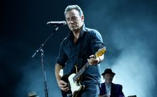 Gifts included tickets to Bruce Springsteen's Auckland show.