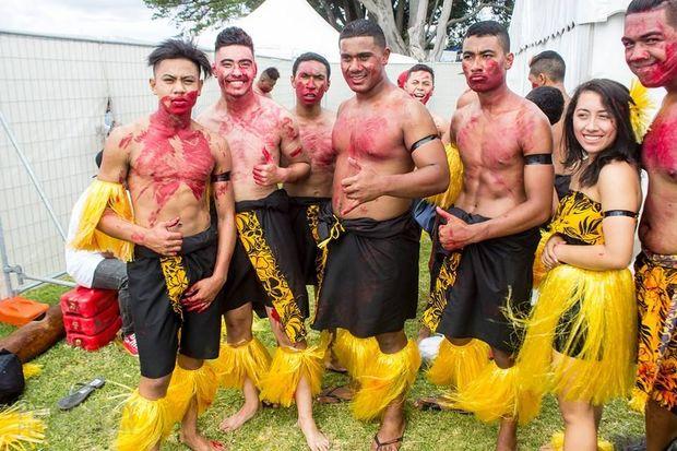 Niue People