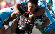 Warriors prop Jacob Lilyman