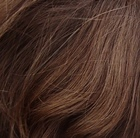 Biomarkers or metabolites in hair may provide an innovative way of measuring someone's diet.Photo of hair