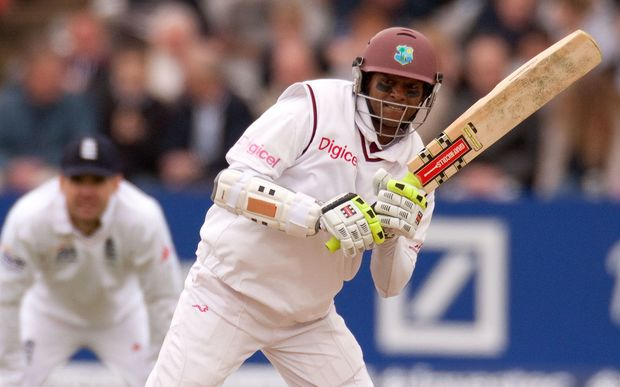 The international career of West Indies batsman Shivnarine Chanderpaul is over.