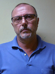 Pasquale Scotti, 56, was arrested on 26 May in Recife, in northeastern Brazil.
