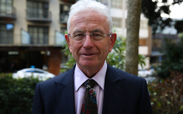 Sir Michael John Cullen KNZM is a former New Zealand politician. He served as Deputy Prime Minister of New Zealand, also Minister of Finance, Minister of Tertiary Education, and Attorney-General.