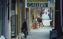 Photo from Buller District Council promo video. http://bullerdc.govt.nz/