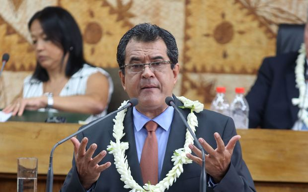 Fritch urges France to join Tahiti decolonisation talks