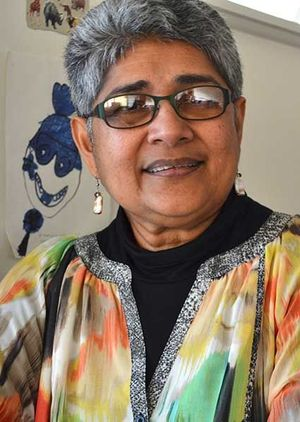 Shamima Ali