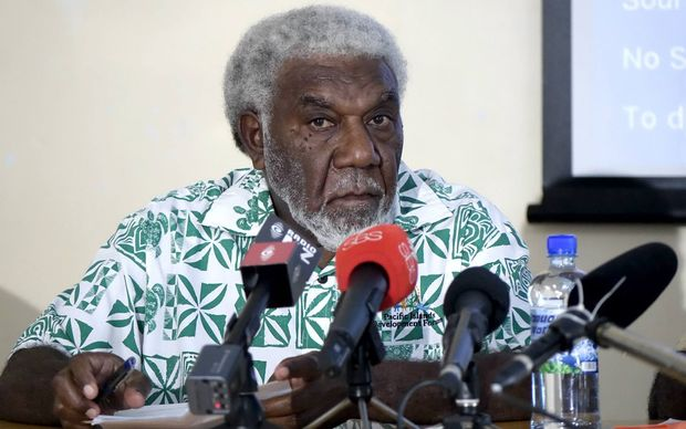 Information law further enforced in Vanuatu