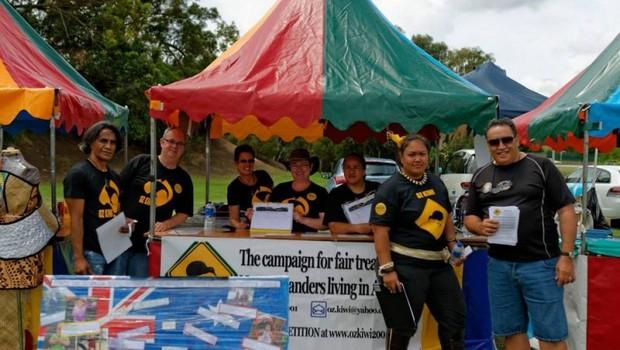 Kiwis urged to consider Aust citizenship