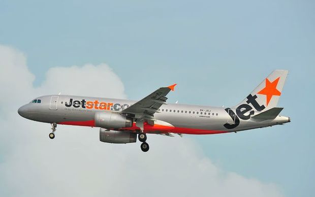 jetstar flights - photo #21