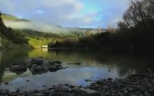 screengrab from Whanganui Journey youtube video.