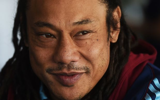 Tana Umaga says the Blues should be New Zealand's strongest Super rugby franchise.
