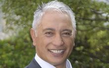 New Zealand MP Alfred Ngaro