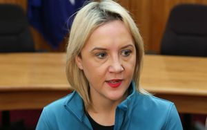 Civil Defence Minister Nikki Kaye